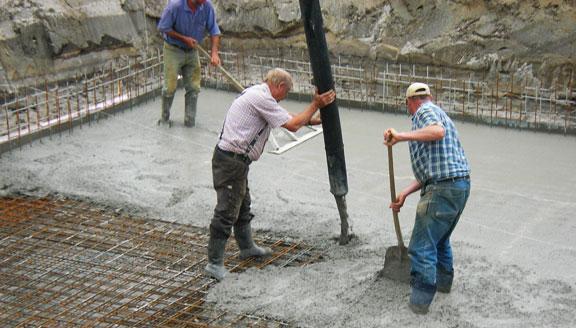 betonkelder